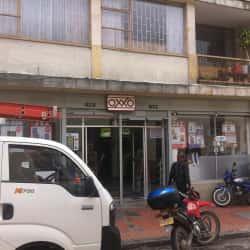 OXXO Calle 11 en Bogotá