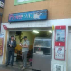 Panadería y Cafetería Pana Pan en Bogotá