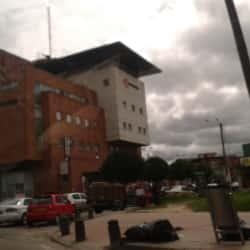 Compensar Sede Kennedy en Bogotá