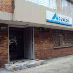 Acevedo & Cia Asesores Inmobiliarios en Bogotá