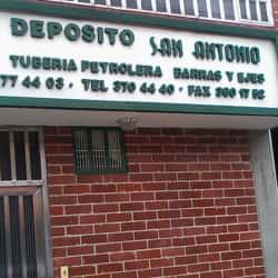 Depósito San Antonio en Bogotá
