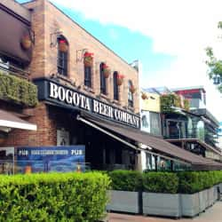 Bogotá Beer Company (BBC) Avenida 19 en Bogotá