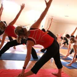 Casita hOMe Yoga en Bogotá