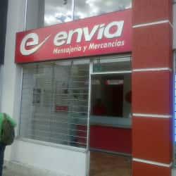 Envía Calle 53 en Bogotá