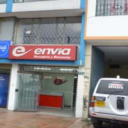 Envía Avenida Boyacá en Bogotá