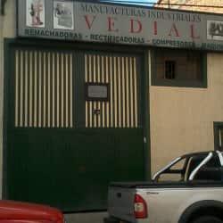 Manufacturas Industriales Vedial en Bogotá