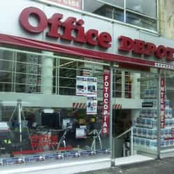 Office Depot Calle 85 en Bogotá