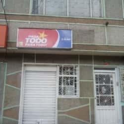 Paga Todo Para Todo Carrera 40 con 5A en Bogotá