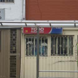 Paga Todo Para Todo Calle 8 con 32D en Bogotá