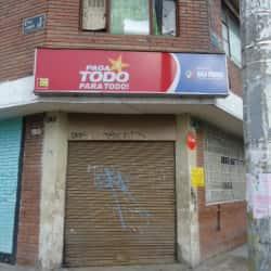 Paga Todo Para Todo Calle 8 con 68A en Bogotá