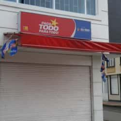 Paga Todo Para Todo Carrera 36 con 9 en Bogotá
