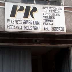 Plásticos Rosso Ltda. en Bogotá