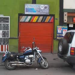 Proinmet en Bogotá
