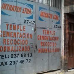 Intrater Industria de Tratamientos Térmicos Ltda. en Bogotá
