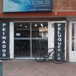 Peluquería Adelaida en Bogotá