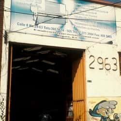 Cortes y Servicios Ltda en Bogotá
