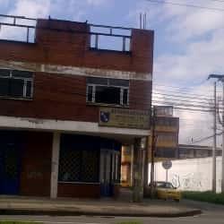 Retromáquinas en Bogotá