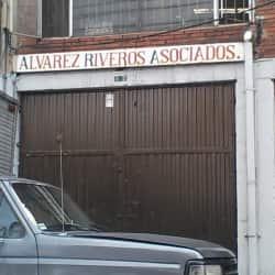 Alvarez Riveros Asociados Ltda en Bogotá