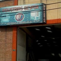 Industrias Deyfor en Bogotá