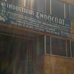 Industrias Endocort Ltda en Bogotá