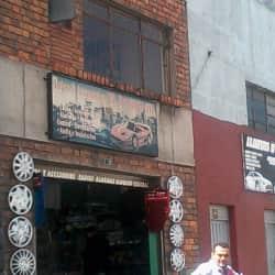 Lujos Y Accesorios el Porvenir en Bogotá