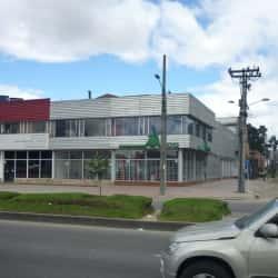 Maco S.A.S en Bogotá