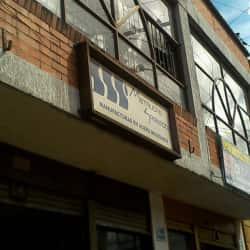 Metálicas Granados Ltda. en Bogotá