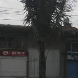 Envía Carrera 27 en Bogotá