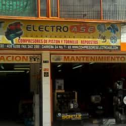 Electro Ase Compresores Ltda. en Bogotá