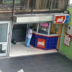 Paga Todo Para Todo Carrera 45 en Bogotá