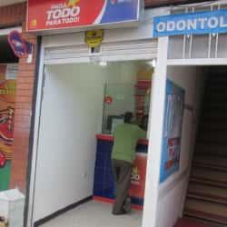 Paga Todo Para Todo Calle 91 en Bogotá