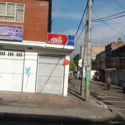Paga Todo Para Todo Carrera 52C con 38A en Bogotá