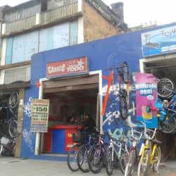 Paga Todo Para Todo Autopista Sur en Bogotá