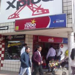 Paga Todo Satelite San Andresito en Bogotá