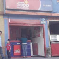 Paga Todo Para Todo Carrera 27 con 31 en Bogotá