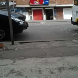 Paga Todo Para Todo Carrera 68D con Calle 37A en Bogotá