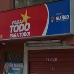 Paga Todo Para Todo Carrera 20 con 13A en Bogotá