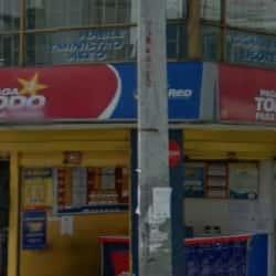 Paga Todo Para Todo Carrera 24 con 17A en Bogotá