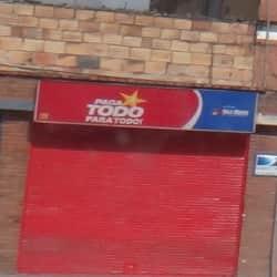 Paga Todo Para Todo Carrera 10 con 30C en Bogotá