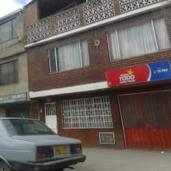Paga Todo Para Todo Carrera 16B con 56 en Bogotá