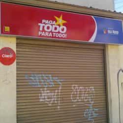 Paga Todo Para Todo Carrera 113 con 78F en Bogotá