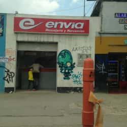 Envía Calle 65 en Bogotá