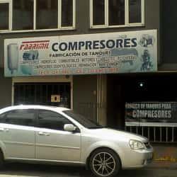 Fabrimil Compresores en Bogotá