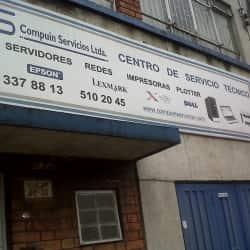compuin servicios ltda en Bogotá