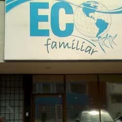 Comunidad Cristianan Eco Familiar en Bogotá