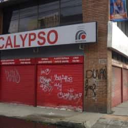 Calypso Calle 129 Con 46 en Bogotá
