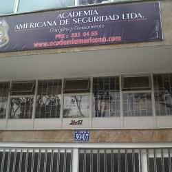 Academia Americana de Seguridad en Bogotá
