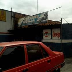 Autopartes Bonilla en Bogotá