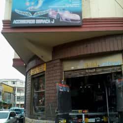 Accesorios Beraca J en Bogotá