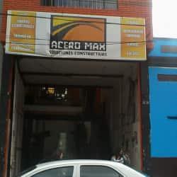 Aceromax Soluciones Constructivas en Bogotá
